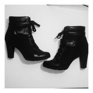 💫Anne Klein Boots